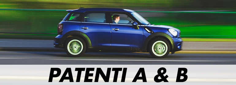 Patente A - B
